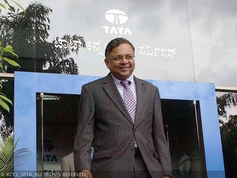 TCS Q1 Revenue | Earnings with ET Now