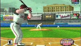 High Heat Baseball - It