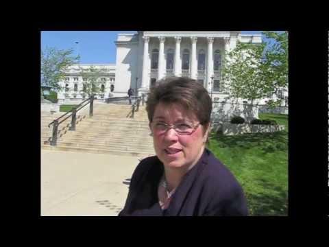 Kathleen Vinehout on Treaty Rights