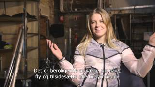 we are travelers sas danmark behind the scenes tiril