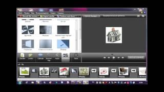Как создать рекламный баннер 125х125