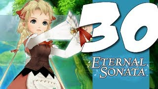 Lets Blindly Play Eternal Sonata: Part 30 - Whirlwind Maze