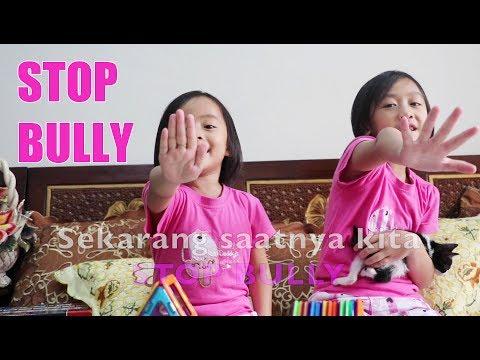 Stop Bully + Lifia Niala Hunting Toys di Hari Nasional Anak - 동영상