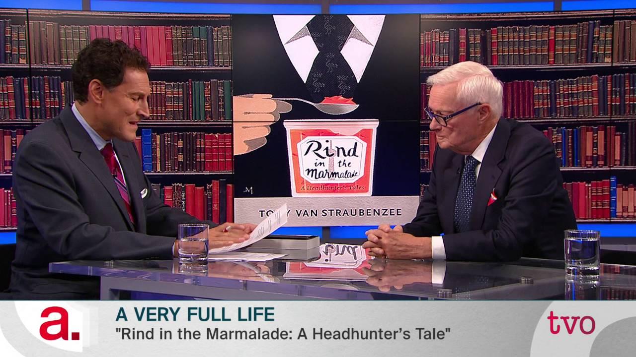 Tony Van Straubenzee: A Headhunter's Tales