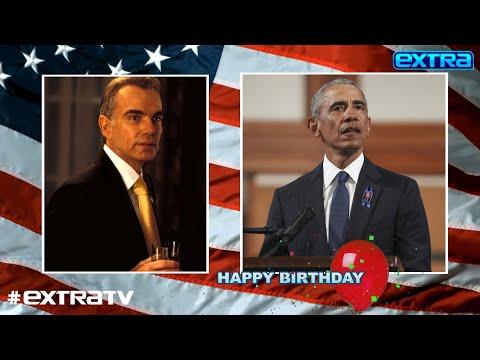 Happy Birthday, Barack Obama!
