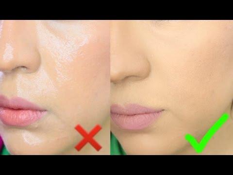 Trucos De Maquillaje Para Piel Grasa Q Si Funcionan Beautybynena Youtube
