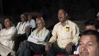Bharat Sharma latest stage show in buxar bhojpuri song #purvi #bharat #Sharma #byas with #gopal #rai
