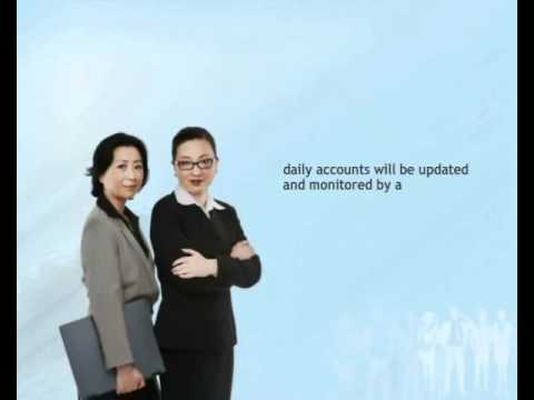Finance & Accounting Outsourcing