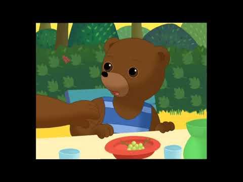 Petit ours brun petit ours brun ne veut plus faire la - Petit ours brun a l ecole ...