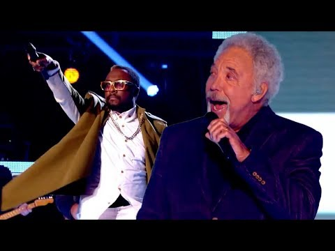 The Voice UK 2013  Exclusive Coach Performance  Blind Auditions 1  BBC One