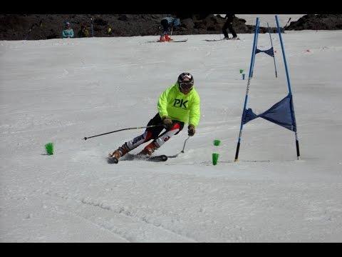 MHSSC Adult Ski Race Camp, mthood.com