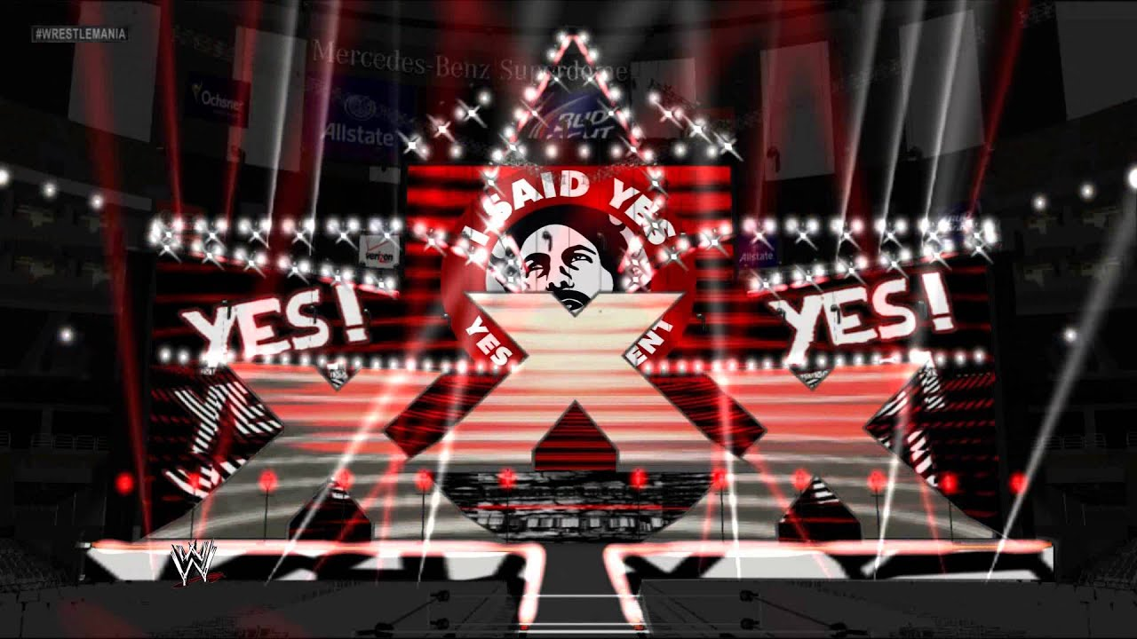 Daniel Bryan Wrestlemania 30 Entrance - YouTubeDaniel Bryan Wrestlemania 30 Wallpaper