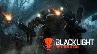 Blacklight: Retribution (Free To Play)