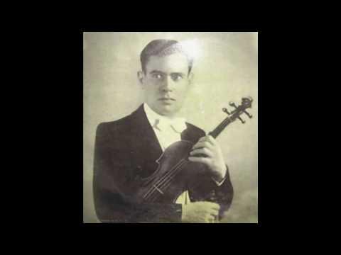 Wieniawski - Polonaise brilliante (LEONID KOGAN)