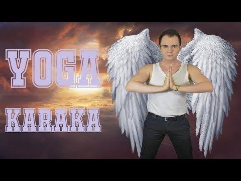 O Anjo Da Guarda: Yoga Karaka
