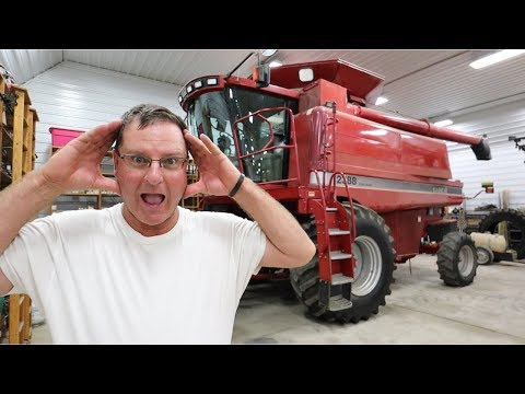 I Installed Wi-Fi In My COMBINE!