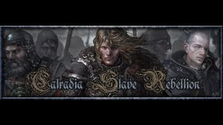 Calradia Slave Rebellion - Official Trailer of the PvP incoming patch