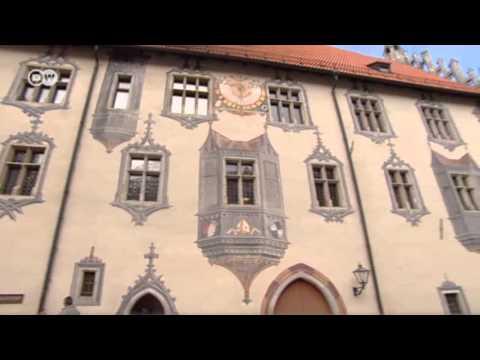 Füssen - Three Travel Tips | Discover Germany