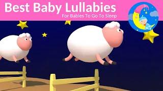 Lullabies Lullaby For Babies To Go To Sleep Baby Song Sleep Music Songs - Baa Baa Black Sheep