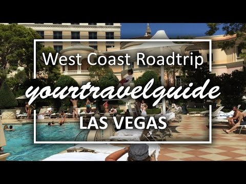 Las Vegas Travel Guide | 4K Ultra HD