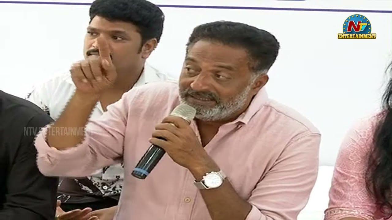 Download Prakash Raj Superb Answer To Media Question About MAA Association Election   NTV ENT