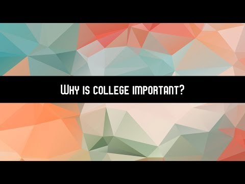 College Access