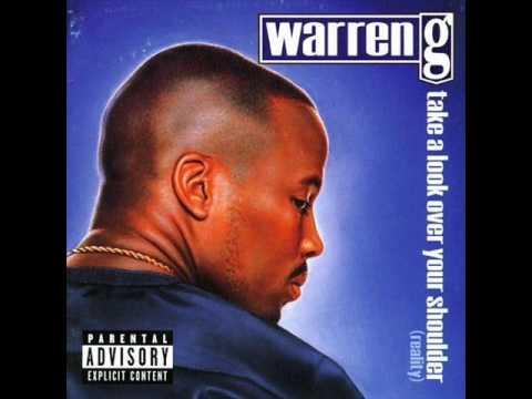 Warren G ft. Reel Tight - Relax Ya Mind