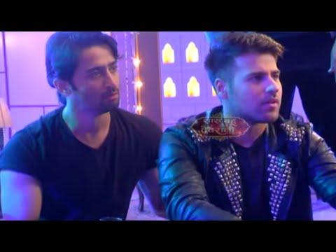 Kunal की बैचलर्स पार्टी के जलवे - Yeh Rishtey