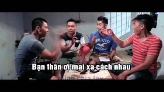 [Karaoke HD] TÌNH BẠN THÂN - AKIRA PHAN   Beat gốc  