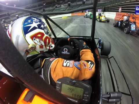 Battle of Trenton 2014, Driven Steering wheels, Simpson Firesuits, Bullrider Race Cars