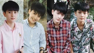 Handsome tomboy Picesri from thailand - Handsome Asia Tomboy