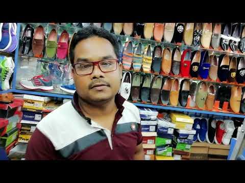 Chor Bazar Kolkata Part#1