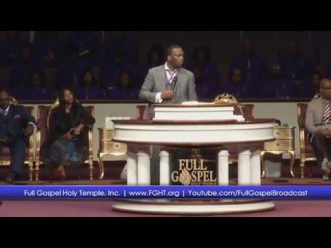 FGHT Dallas: Sunday Morning worship (November 22)