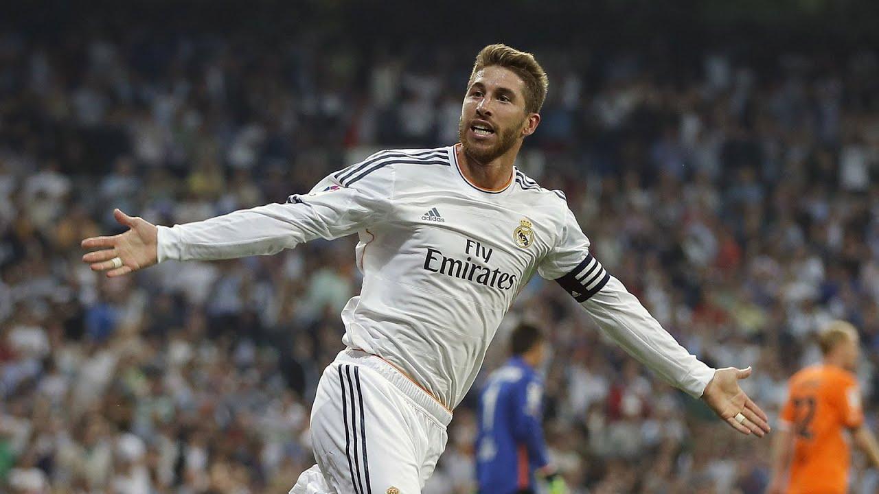 Sergio Ramos: Bukan Saya yang Mengambil keputusan Penunjukkan Zidane
