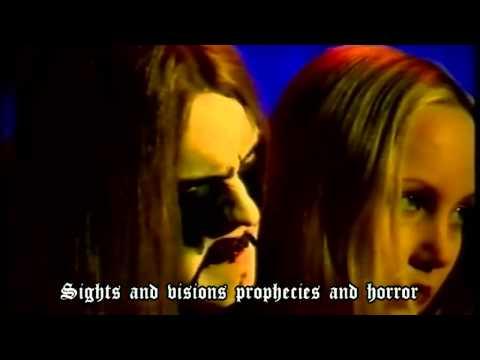 Satyricon - Mother North (Karaoke / Instrumental)