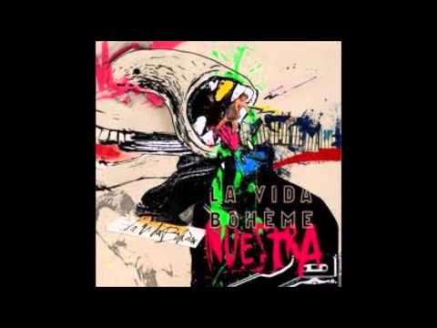 La Vida Boheme - Nuestra (Full Album, 2010)
