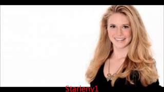 All I want for Christmas Is You - Caroline Sunshine (Disney Channel Holiday Playlist)