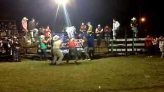 Rancho Las Cubatas 2014  Honda vs Rabeli de Tetecala [ PORRAZO ]