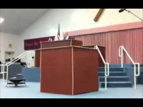 Pastor Terry Jones  Quran  Guilty as Charged