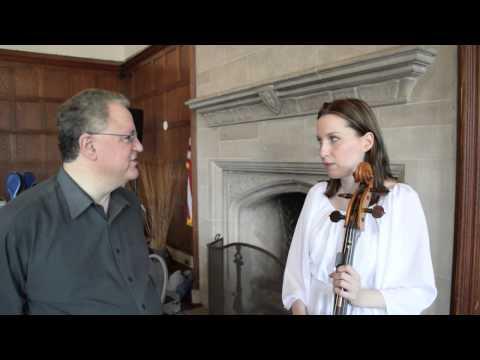 Wendy Warner - Elgar Cello Concerto