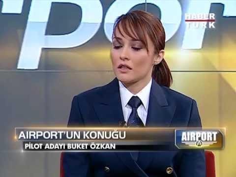 Habertürk / Airport: Güntay Şimşek'!in...