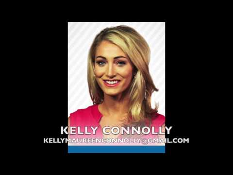Kelly Connolly 2017  Reel