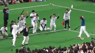 北海道日本ハムファイターズ FAN FESTIVAL 2016 2016年11月23日(水) ...
