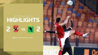 HIGHLIGHTS   Al Ahly SC 2 - 2 AS Vita Club   Matchday 3   #TotalCAFCL