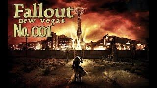 Fallout NV s 001 Училка