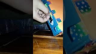 Mystery box(spoof pero di ako ang naglagay)