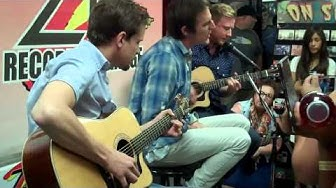 "The Maine ""Love And Drugs"" Zia REcords in Tempe AZ  6/3/13"