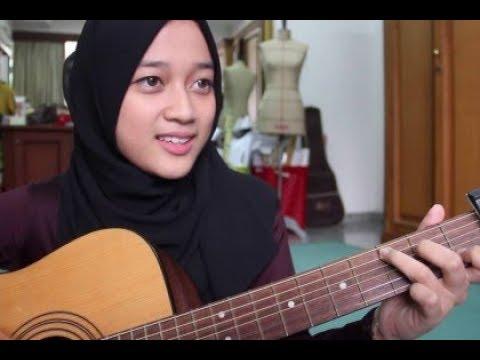 Dash Uciha - MERINDUKANMU (Kau Ciptakan lagu Indah) cover music