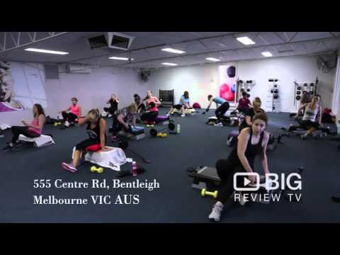Summit Health Clubs, a Ladies Gym in Melbourne for Womens Fi