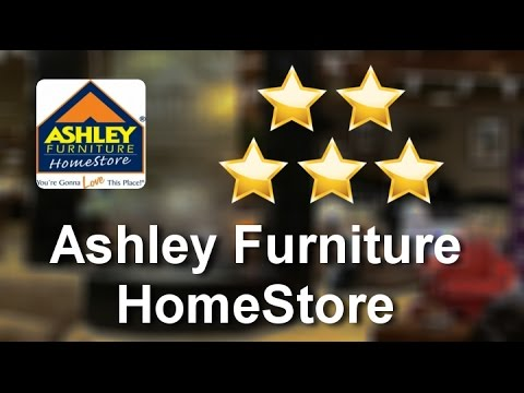Ashley Furniture HomeStore New Braunfels Exceptional 5 Star Review By Kat L.